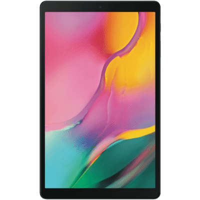 Galaxy Tab A 10.1 4G 128GB - Black