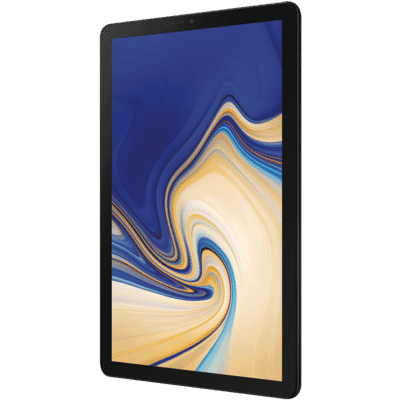 Galaxy Tab S4 10.5 256GB Wi-Fi - Ebony Black