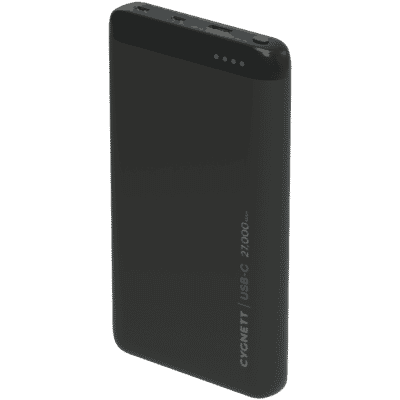 27,000 mAh 72W ChargeUp Pro USB-C Power Bank