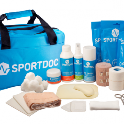 Sportdoc Bag Medium (with contents)