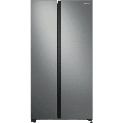 696L Side By Side Refrigerator