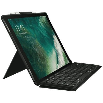 10.5 iPad Air & Pro Case with Keyboard