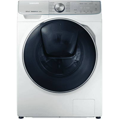 8.5kg QuickDrive Front Load Washer